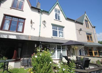 Thumbnail 4 bed terraced house for sale in Hooe Road, Plymstock