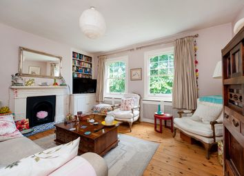 Thumbnail 2 bed maisonette for sale in Turneville Road, London