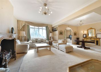 Thumbnail 4 bed flat for sale in Maitland Court, Lancaster Terrace, London