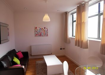 Thumbnail 1 bedroom flat to rent in 1 Queens Row, Elephant & Castle