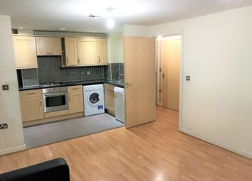 Thumbnail 3 bedroom flat to rent in Harry Zeital Way, Hackney, London