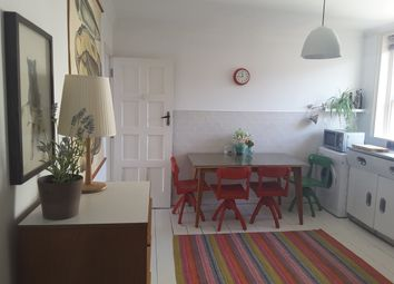 Thumbnail 2 bed flat to rent in Oxford Street, Whitstable