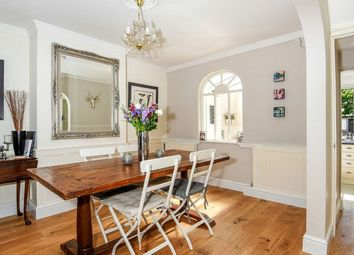 Thumbnail 2 bed semi-detached house to rent in Galton Road, Sunningdale, Ascot