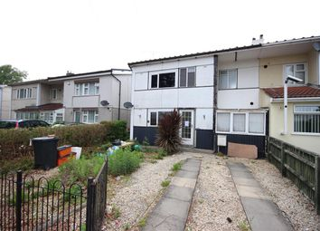 Thumbnail 3 bed semi-detached house for sale in Beech Avenue, Swindon
