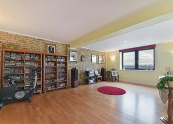 Thumbnail 4 bedroom flat for sale in Gun Wharf, 124 Wapping High Street, London