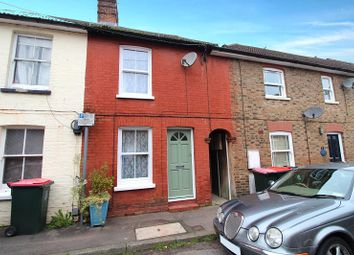 2 bed terraced house for sale in West Street, Crawley, West Sussex. RH11