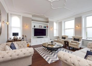 Thumbnail 5 bed flat for sale in Finchley Road, Hampstead, London