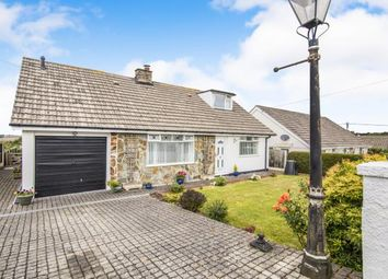 Thumbnail 2 bedroom bungalow for sale in St. Cleer, Liskeard, Cornwall