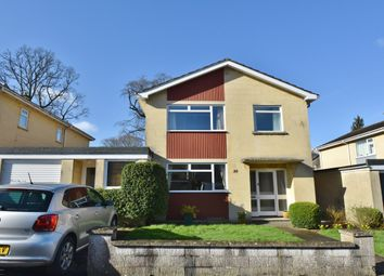 Thumbnail 4 bed detached house for sale in Woodland Grove, Claverton Down, Bath