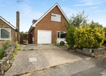 Thumbnail 4 bed bungalow for sale in Bourne Avenue, Kirkby-In-Ashfield, Nottingham