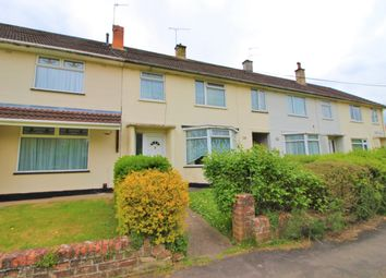 Thumbnail 4 bed terraced house for sale in Winash Close, Stockwood, Bristol