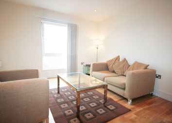 Thumbnail 1 bed flat to rent in Raphael House, 250 High Road, Ilford, Ilford, Essex