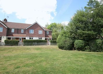 Thumbnail 3 bed end terrace house to rent in Leather Lane, Gomshall, Guildford