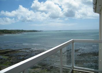 Thumbnail 2 bed flat for sale in Fore Street, Marazion, Cornwall