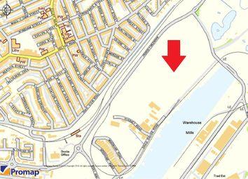 Thumbnail Light industrial for sale in Ffordd Y Mileniwm, Barry