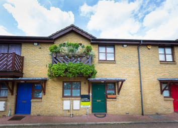 Thumbnail 2 bed property for sale in Alander Mews, London