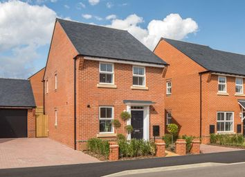 """Thumbnail 3 bedroom detached house for sale in """"Ashurst"""" at Shelby Drive, Westhampnett, Chichester"""