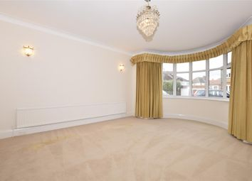 Thumbnail Semi-detached house to rent in Valley Drive, Kingsbury, London