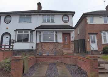 Thumbnail 2 bed semi-detached house for sale in Dearmont Road, Northfield, Birmingham