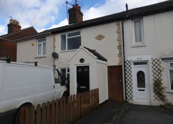 Thumbnail 2 bed cottage to rent in Hyde Road, Swindon