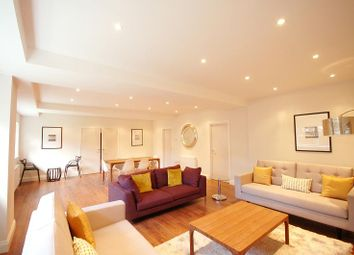 Thumbnail 4 bed town house to rent in Belsize Road, South Hampstead