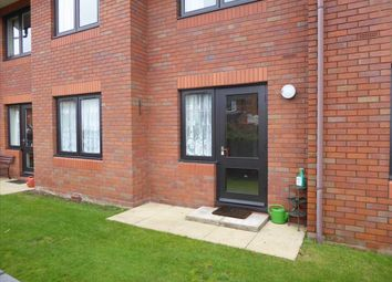 Thumbnail 1 bed property for sale in Magnolia Court, Headley Road East, Woodley, Reading