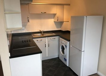 Thumbnail 1 bedroom flat to rent in Tattersalls Chase, Southminster