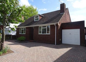 Thumbnail 3 bed bungalow for sale in Oldbury Road, St. John's, Worcester
