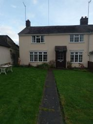 Thumbnail 3 bed semi-detached house to rent in Dog Lane, Napton, Southam