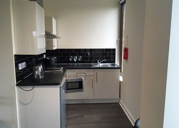 Thumbnail  Studio to rent in St. James Row, Sheffield