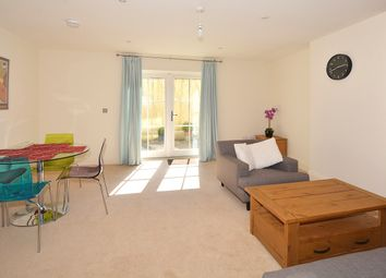 Thumbnail 2 bed maisonette for sale in St Georges Place, Bath