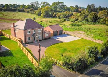 Thumbnail 5 bed detached house for sale in Astwood Lane, Feckenham, Redditch