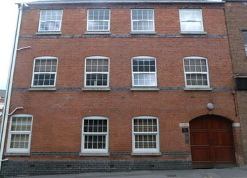 Thumbnail 1 bed flat to rent in Freer Court, Freer Street, Walsall