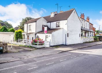 Thumbnail 3 bed property for sale in Cinderhill Road, Bulwell, Nottingham