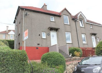 Thumbnail 2 bed semi-detached house for sale in Ruskin Place, Kilsyth, Glasgow