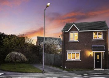 Thumbnail 2 bedroom detached house for sale in Highcroft, Bolton