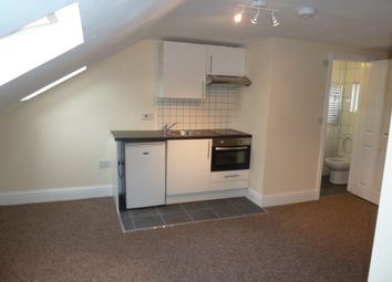 Thumbnail 1 bedroom flat to rent in Lordsmead, London