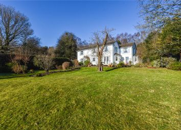 4 bed detached house for sale in Back Lane, Fairwarp, East Sussex TN22
