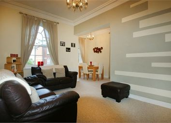 Thumbnail 2 bed flat for sale in Skinner Lane, Pontefract