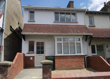 Thumbnail 7 bed shared accommodation to rent in Roedale Road, Brighton