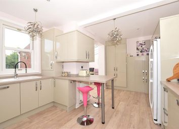 Thumbnail 5 bedroom detached house for sale in Palmers Road, Wootton Bridge, Isle Of Wight