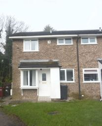 Thumbnail 1 bedroom semi-detached house for sale in Westhoughton, Bolton
