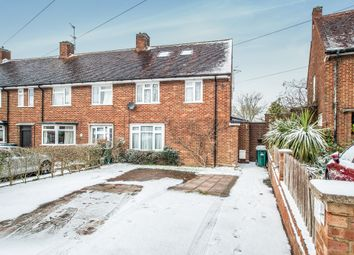Thumbnail 4 bedroom end terrace house for sale in Hazelwood Lane, Abbots Langley
