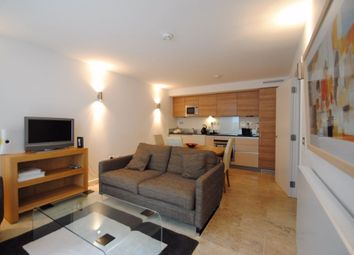 Thumbnail 2 bed flat to rent in Metcalfe Court, Teal Street, London