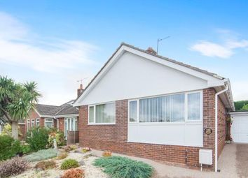 Thumbnail 3 bed bungalow for sale in Exminster, Exeter, Devon