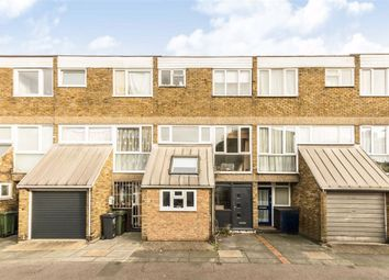 Thumbnail 5 bed flat for sale in Rita Road, London