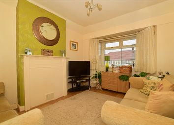 2 bed semi-detached bungalow for sale in The Quadrant, Bexleyheath, Kent DA7