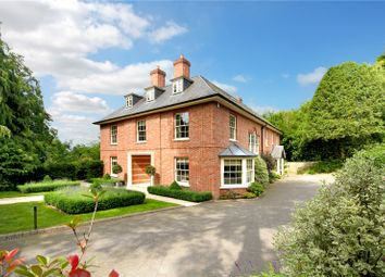 Thumbnail 7 bed detached house for sale in Stratton Road, Beaconsfield