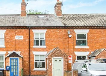 Thumbnail 2 bed terraced house for sale in Lutterworth Road, North Kilworth, Lutterworth