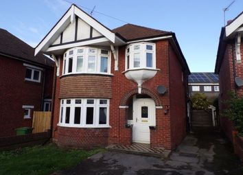 Thumbnail 3 bed property to rent in Longmore Crescent, Southampton